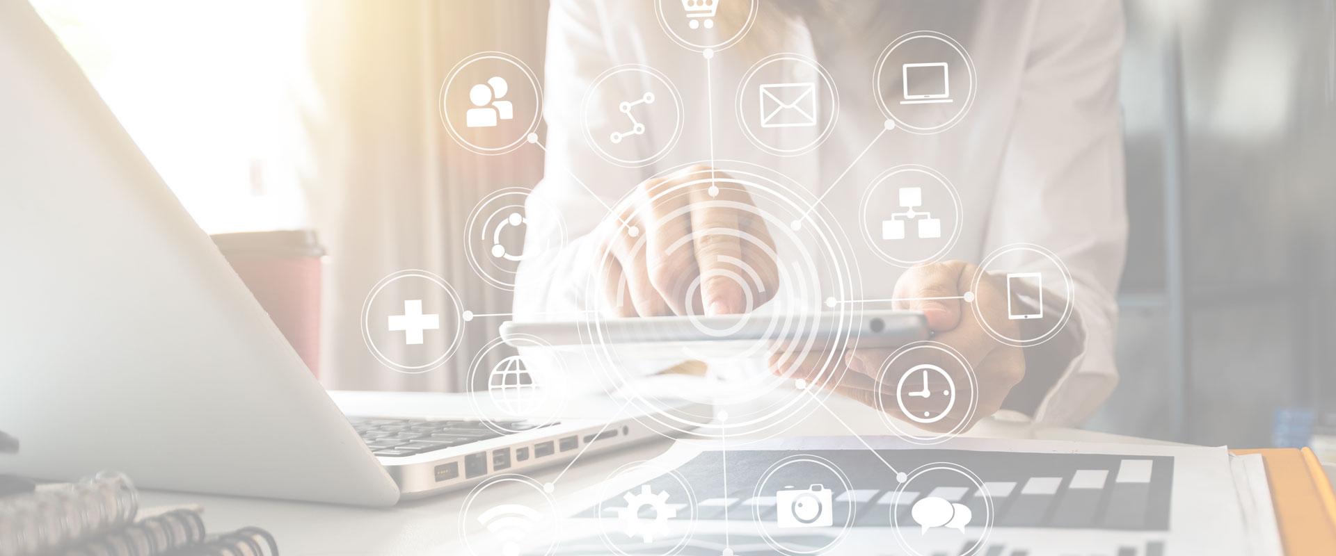 Improve your webmarketing